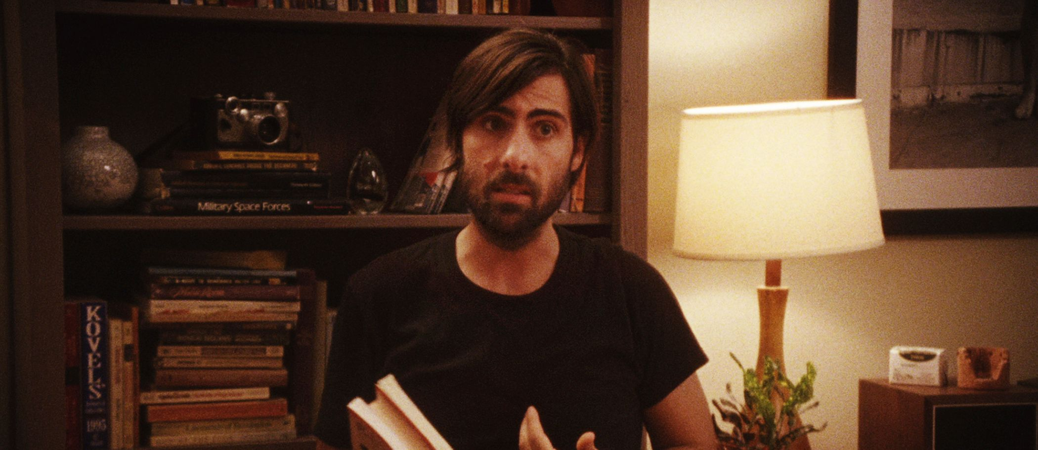 Interview: Jason Schwartzman on Listen Up Philip