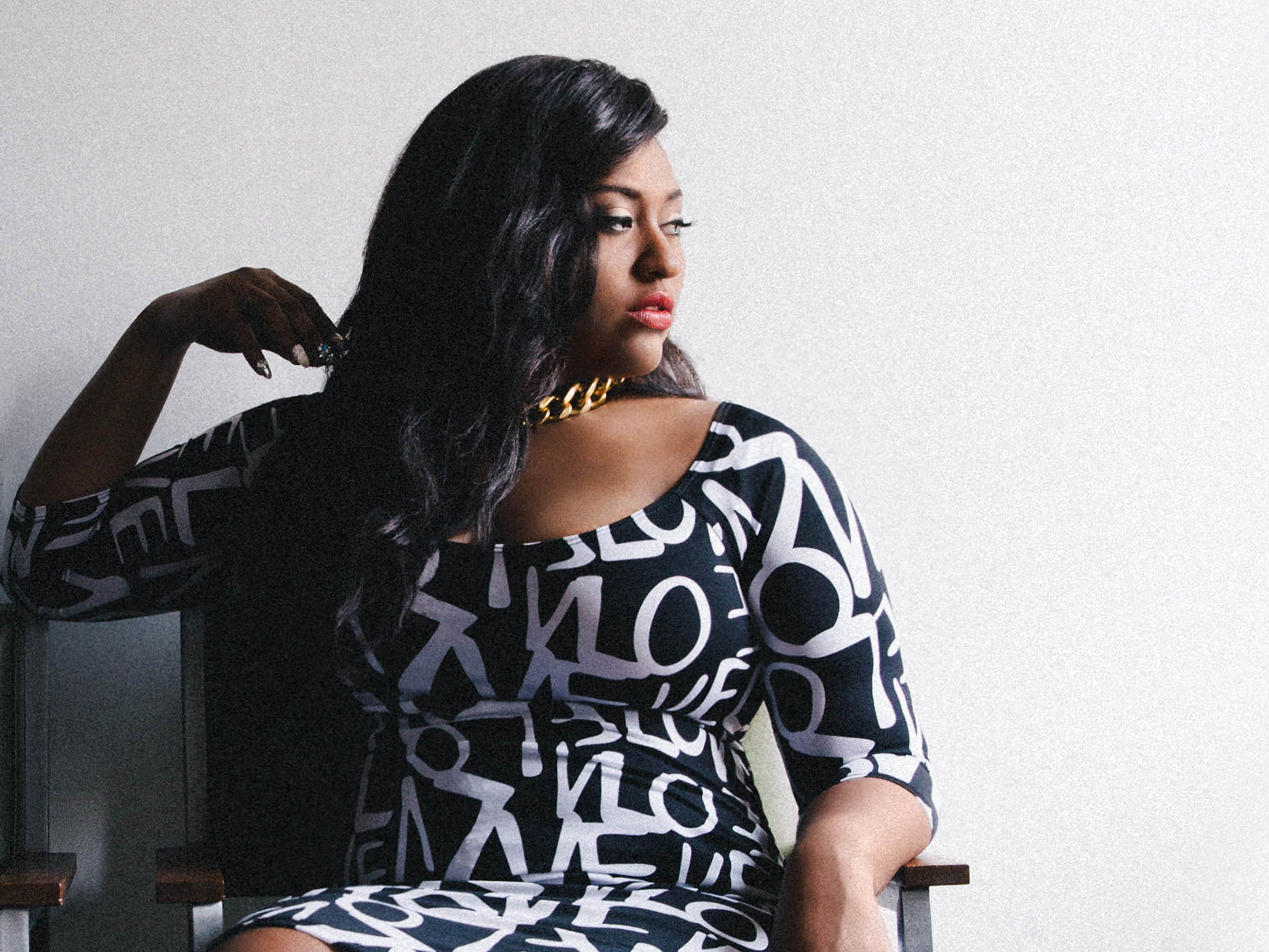 Interview: Jazmine Sullivan Talks Reality Show, Frank Ocean, and More