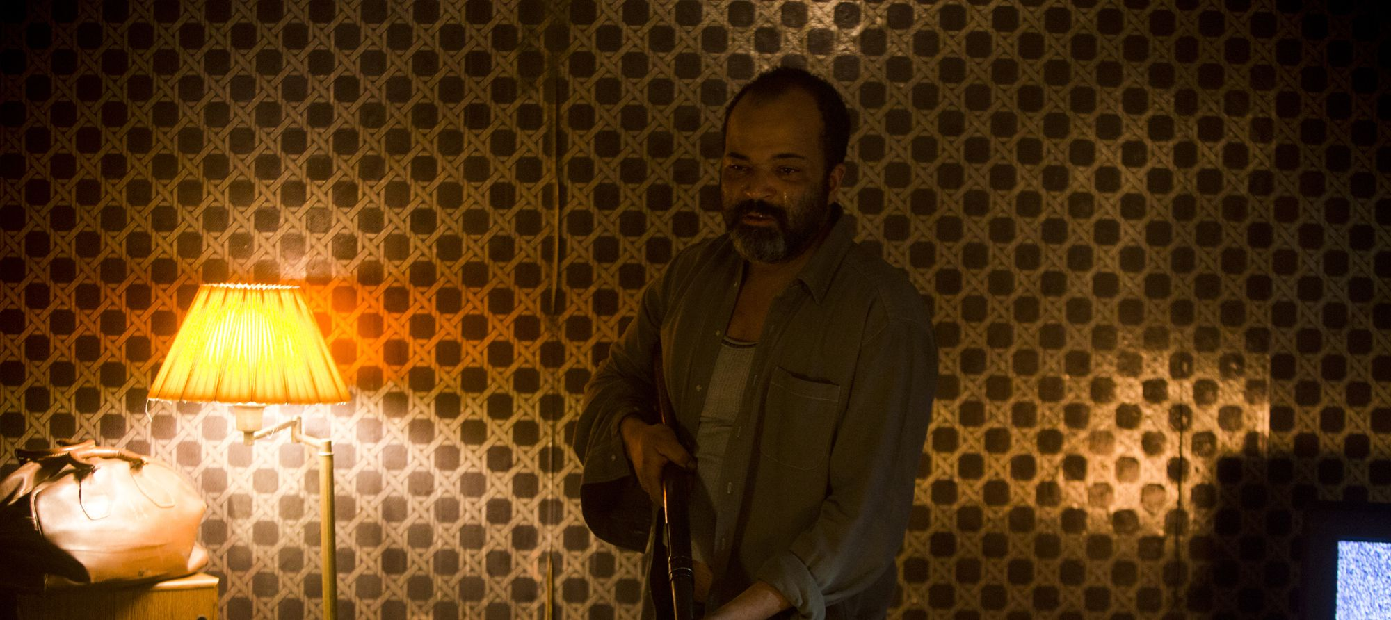 Interview: Jeffrey Wright on A Single Shot, Career, and More