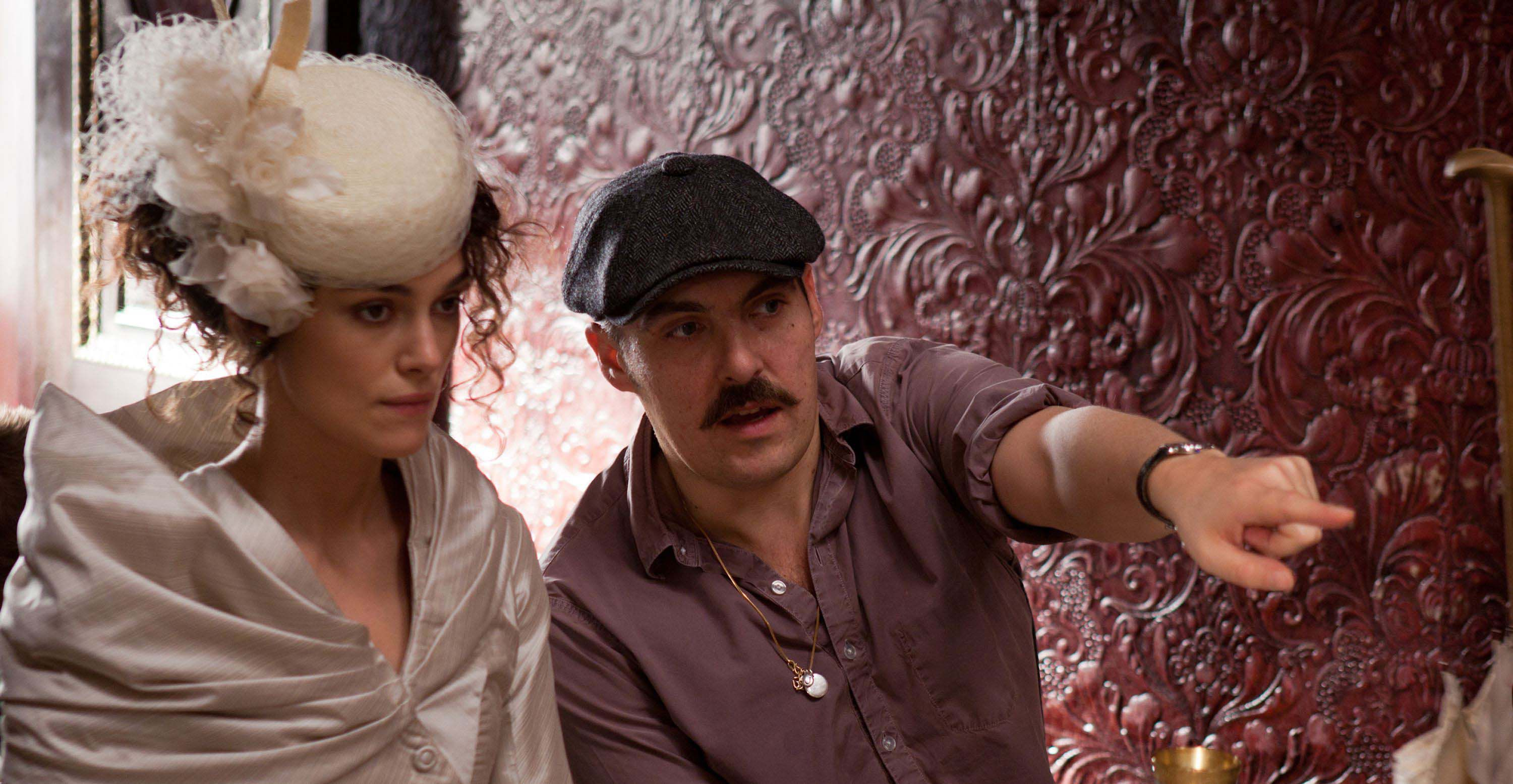 Interview: Joe Wright Talks Anna Karenina, Love for Holy Motors, and More