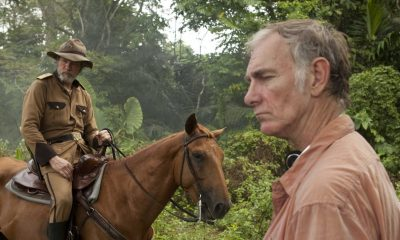 Interview: John Sayles Talks Amigo, Storytelling, and More