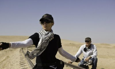 Interview: Kathryn Bigelow on Making The Hurt Locker