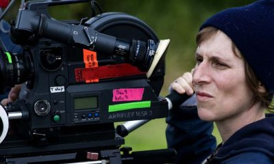 Interview: Kelly Reichardt on Wendy and Lucy