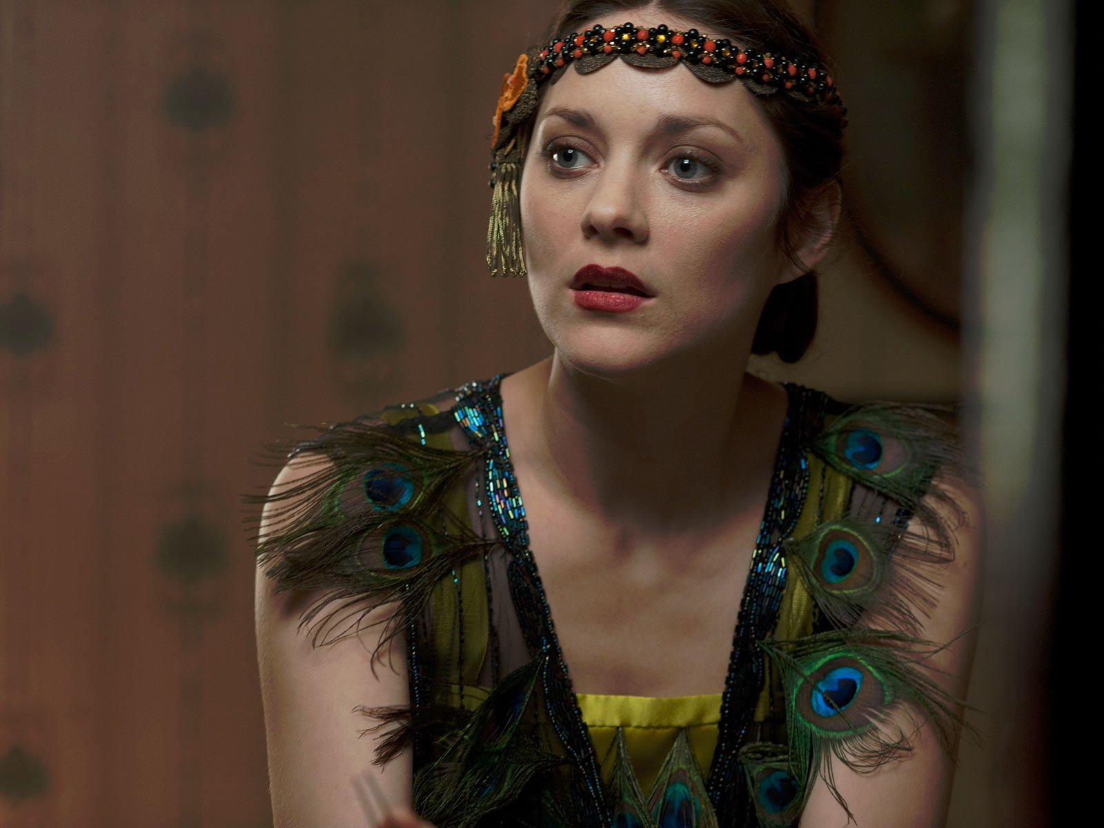 Interview: Marion Cotillard on The Immigrant, Two Days, One Night, and More