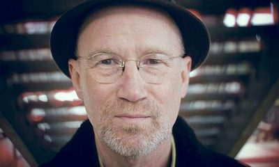 Interview: Marshall Crenshaw on Field Day, Upcoming Solo Shows, and More