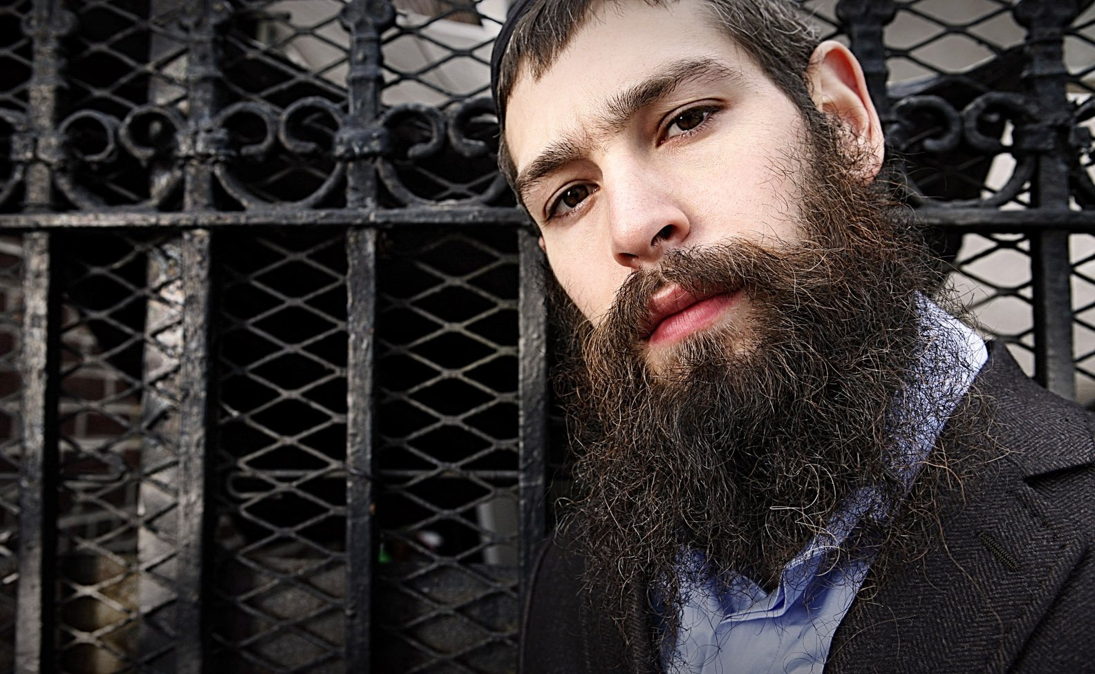 Interview: Matisyahu on Light, Spiritual Truth, and More - Slant