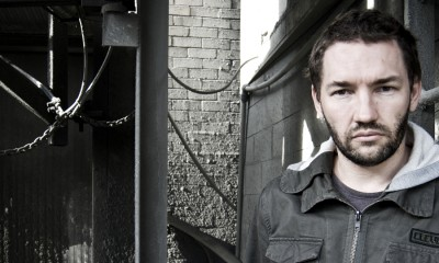 Interview: Nash Edgerton on The Square