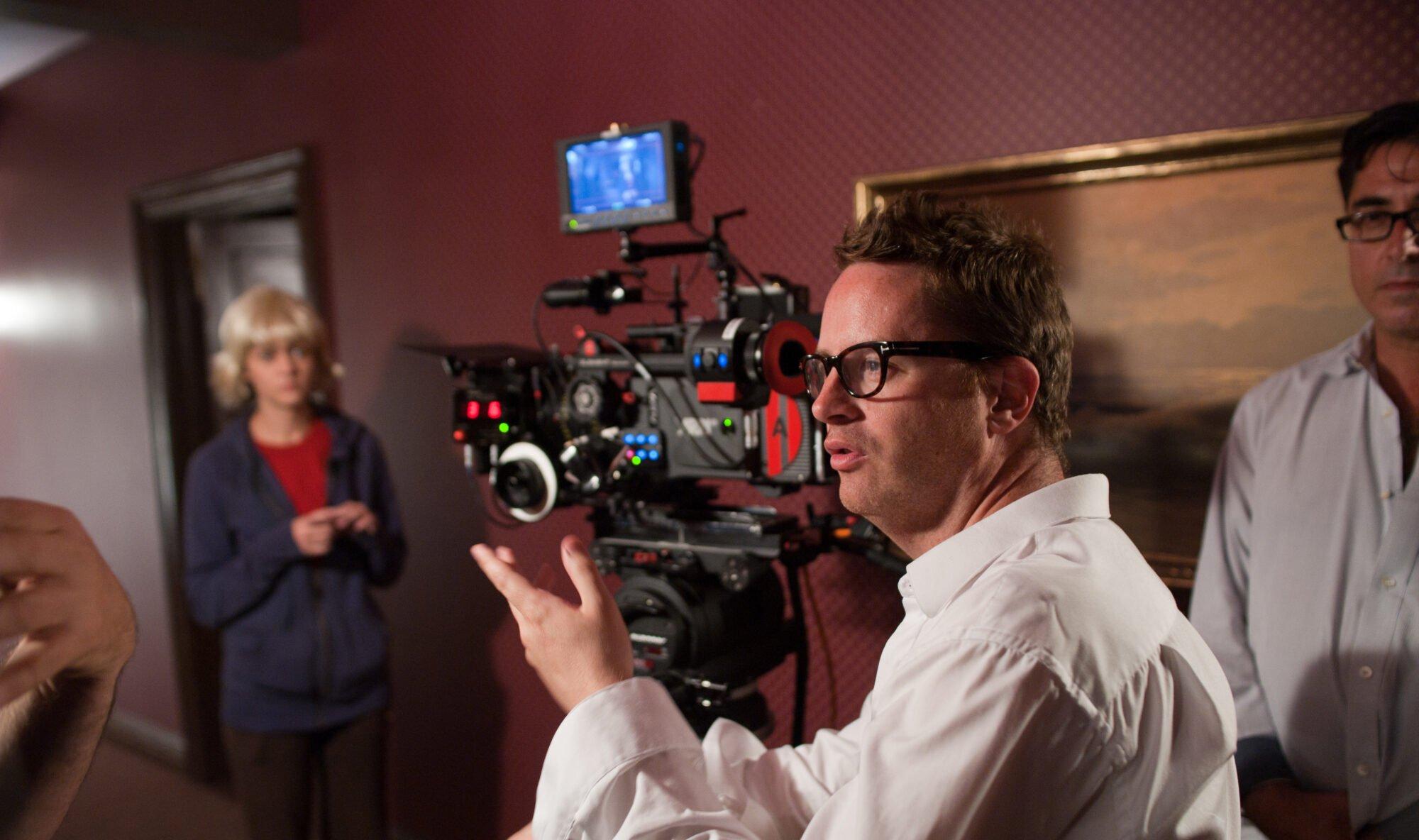 Interview: Nicolas Winding Refn Talks Drive, Ryan Gosling, and More
