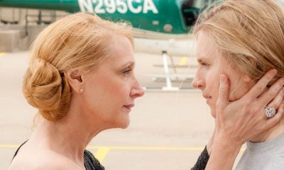 Interview: Patricia Clarkson on The East, High Art, and More