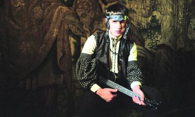 Interview: Patrick Wolf Talks Wind in the Wires