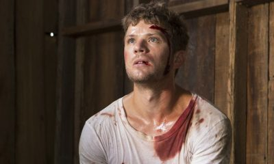 Interview: Ryan Phillippe on Making Catch Hell