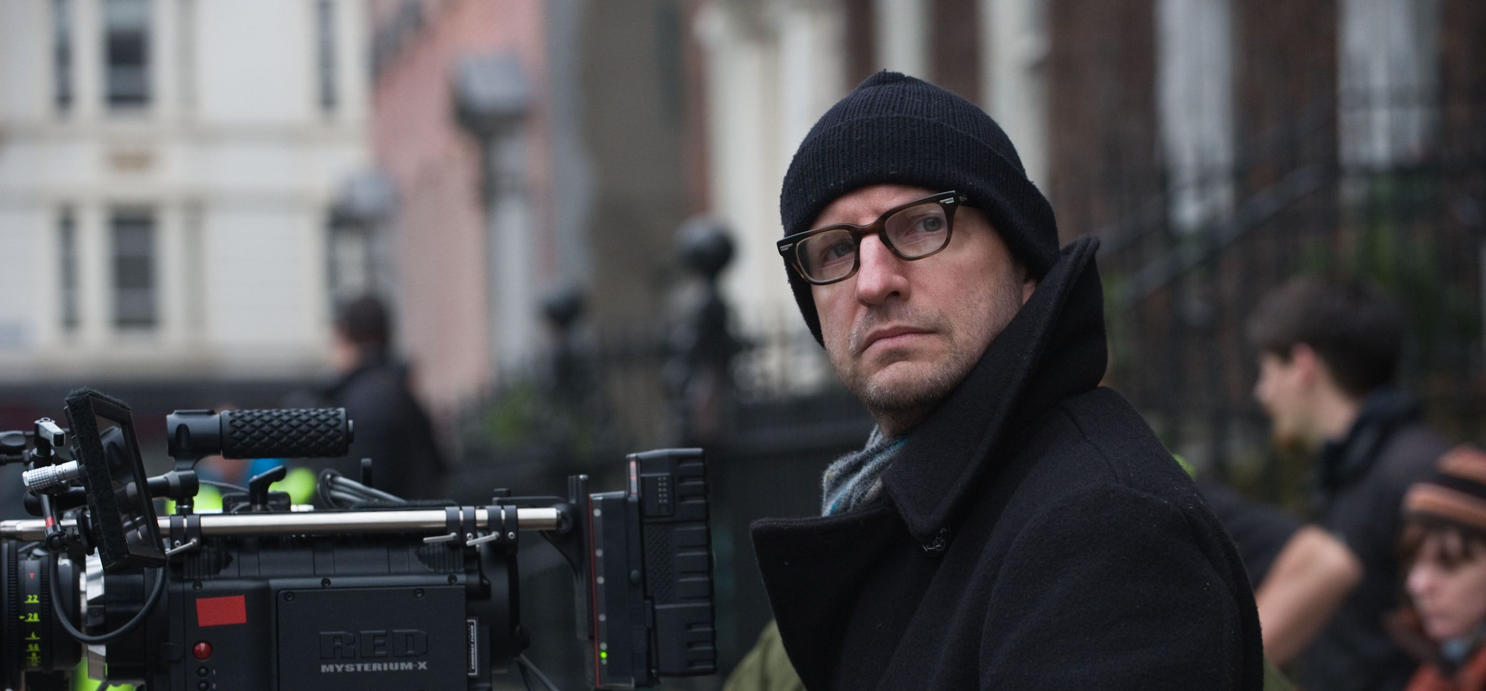 Interview: Steven Soderbergh Talks Haywire, Contagion, and More