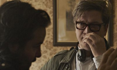 Interview: Tomas Alfredson, Gary Oldman, Colin Firth, and Peter Straughan on Tinker Tailor Soldier Spy