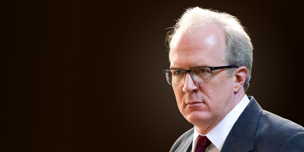 Interview: Tracy Letts Talks August: Osage County