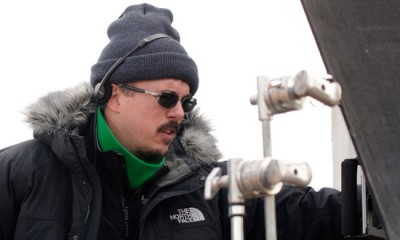 Interview: Vince Gilligan on the Evolution of Breaking Bad