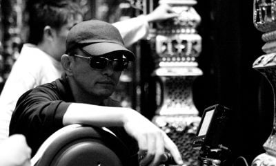 Interview: Wong Kar-wai on The Grandmaster
