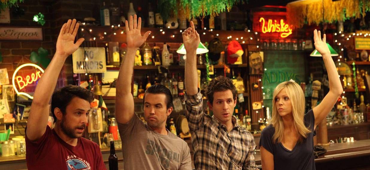 It's Always Sunny in Philadelphia: Season Eight