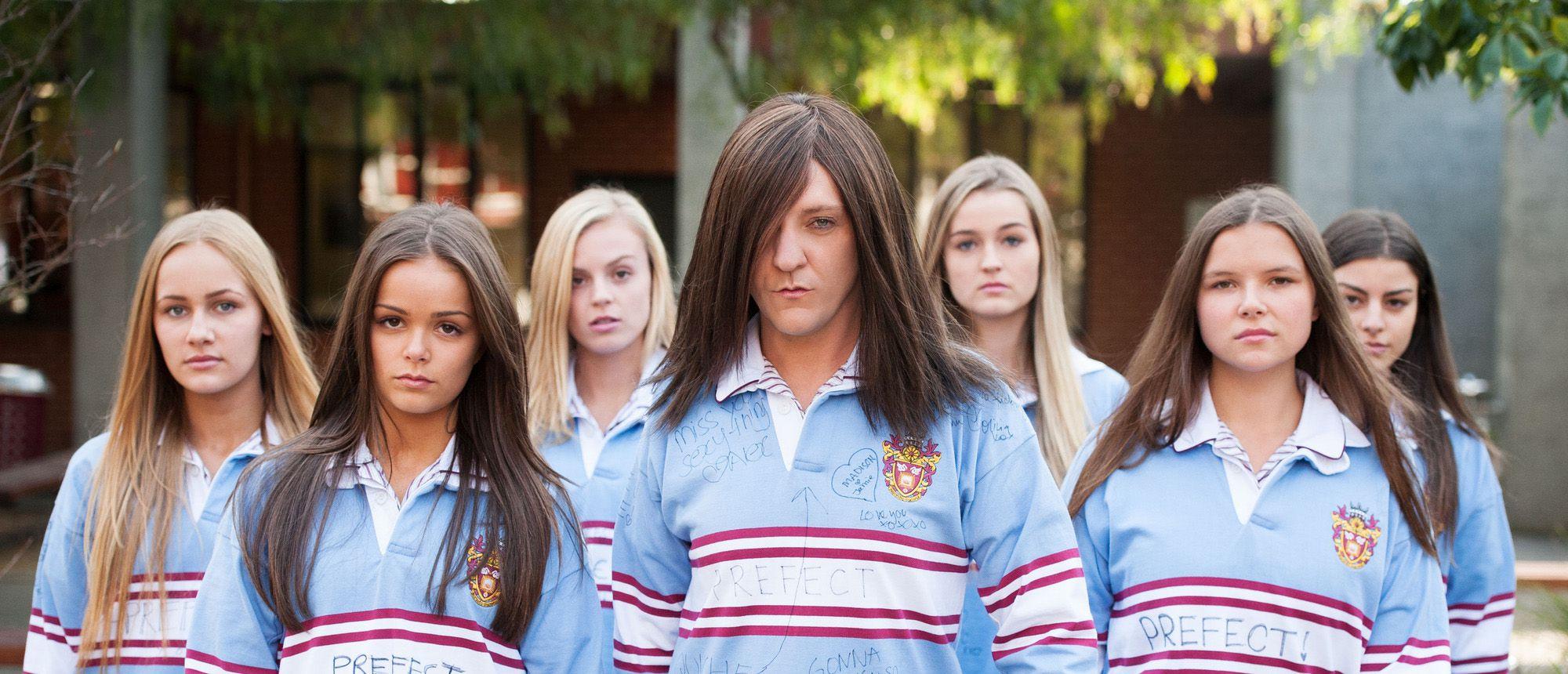 Ja'mie: Private School Girl: Season One