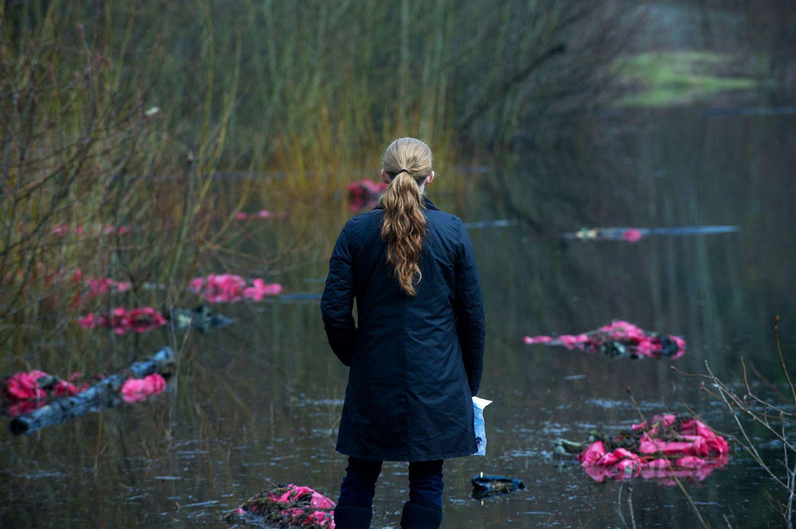 Review: The Killing: Season Three - Slant Magazine