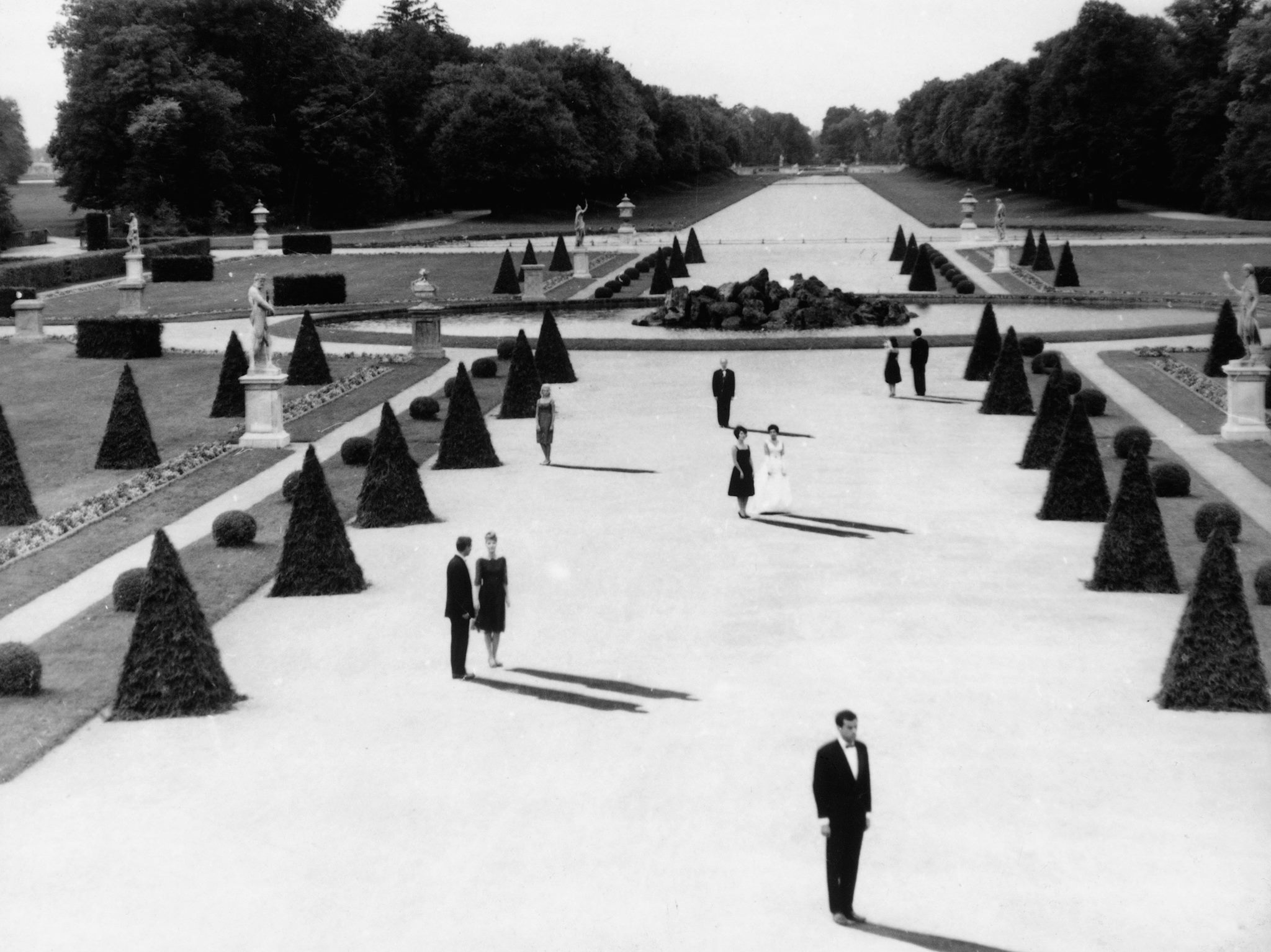 Image result for last year in marienbad book