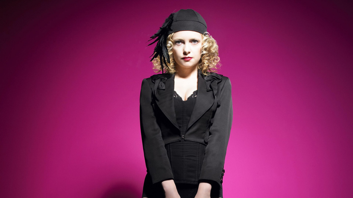 Goldfrapp (New York, NY - October 18, 2006)