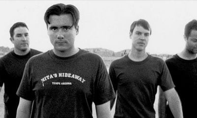 Jimmy Eat World (New York, NY – September 4, 2001)