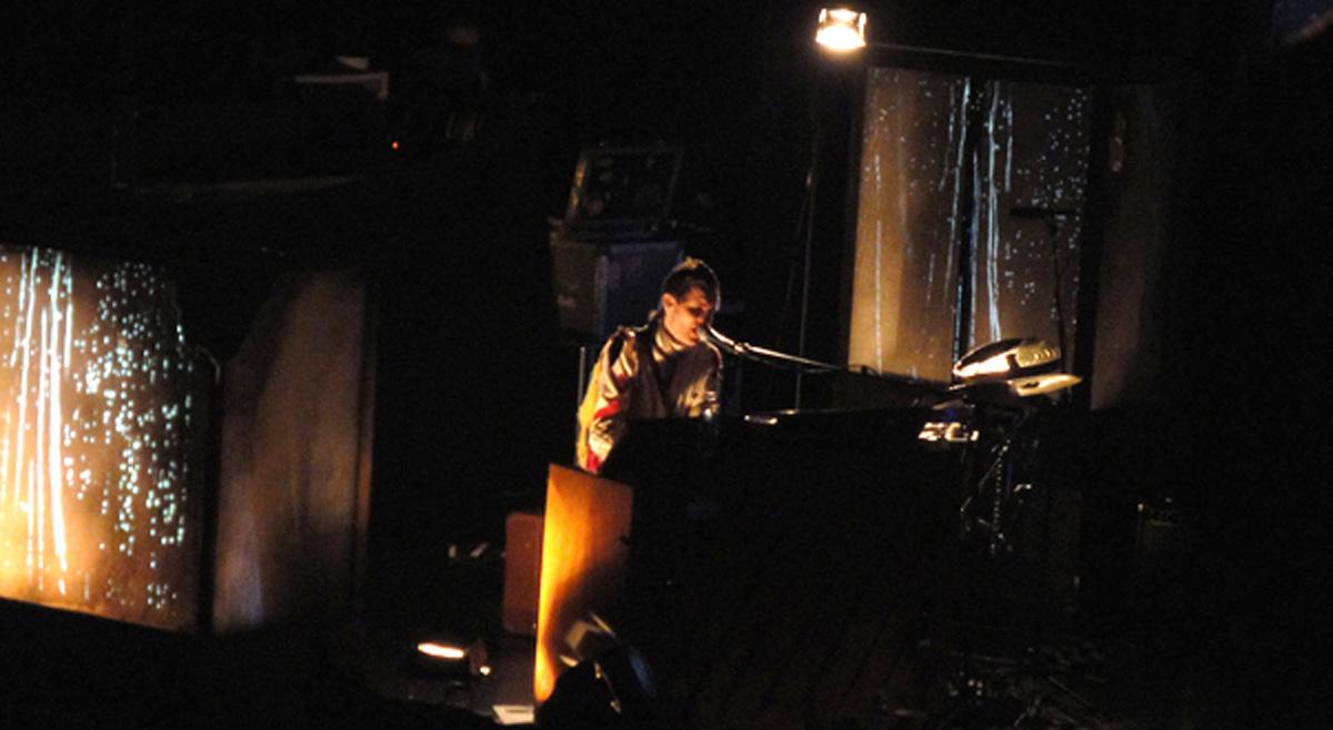 Jónsi (Philadelphia, PA – May 3, 2010)