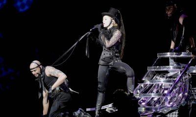 Madonna (New York, NY - July 3, 2006)