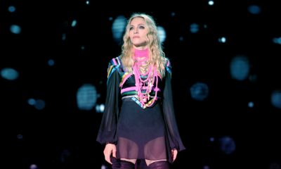 Madonna (Chicago, IL – October 27, 2008)