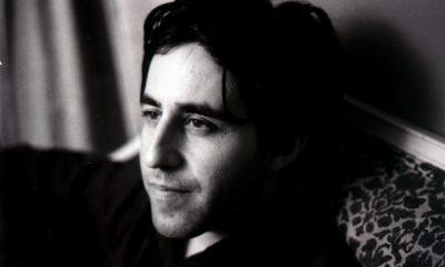 Paul Brill (New York, NY – April 16, 2002)
