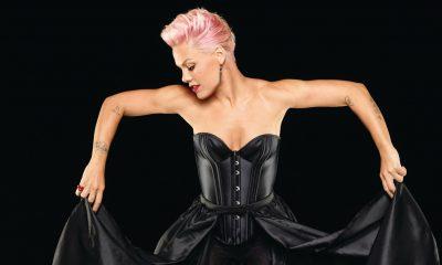 Pink (New York, NY – July 19, 2006)