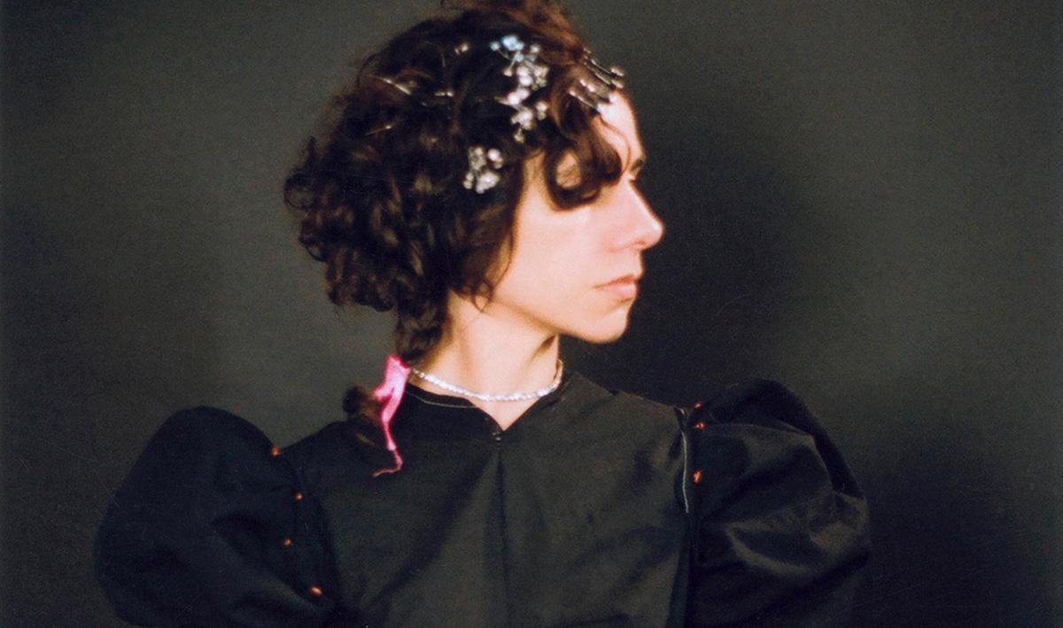 PJ Harvey (New York, NY - October 10, 2007)