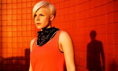Robyn (New York, NY - May 2, 2008)