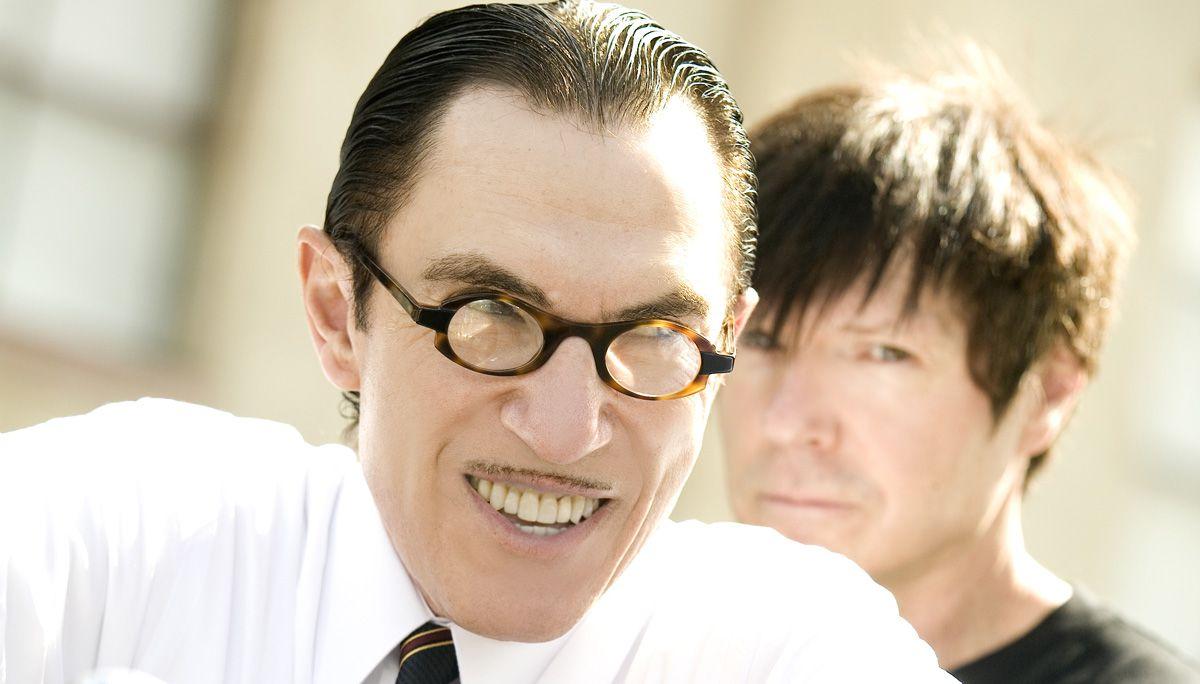 Sparks (Hollywood, CA – May 20, 2006)