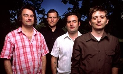 The Weakerthans (New York, NY - July 13, 2006)