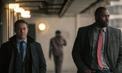 Luther: Season Three