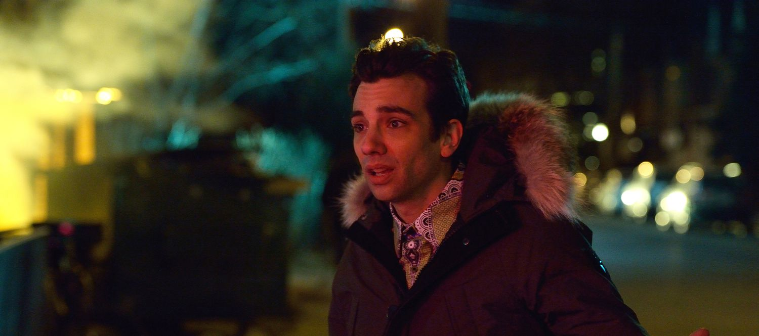 Man Seeking Woman: Season One