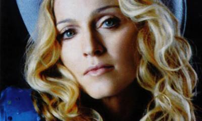 Madonna, Music