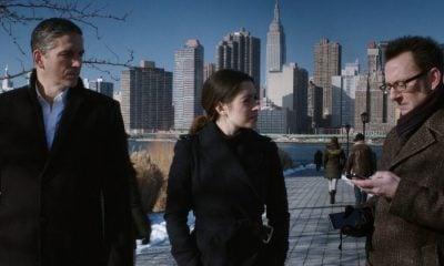 Person of Interest: Season Three