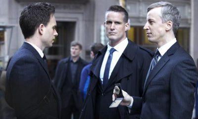Review: Suits: Season Seven - Slant Magazine
