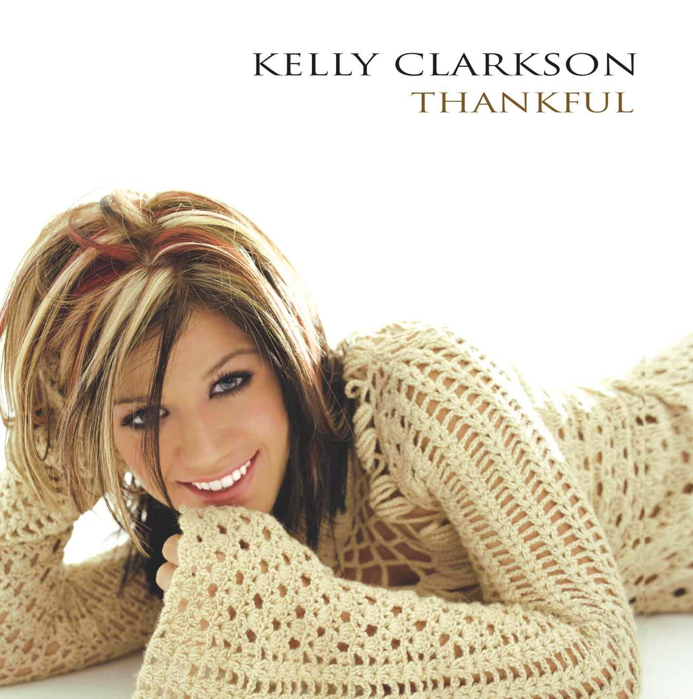 Kelly Clarkson, Thankful