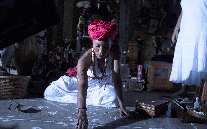 American Horror Story: Coven Recap: Episode 4, Fearful Pranks Ensue