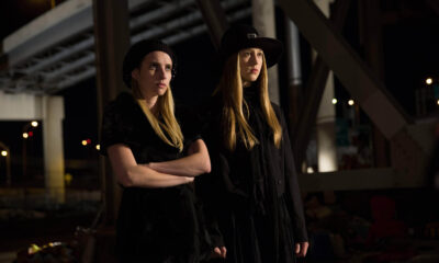 American Horror Story: Coven Recap: Episode 8, The Sacred Taking