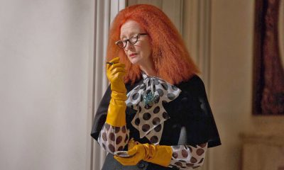 American Horror Story: Coven Recap: Episode 11, Protect the Coven