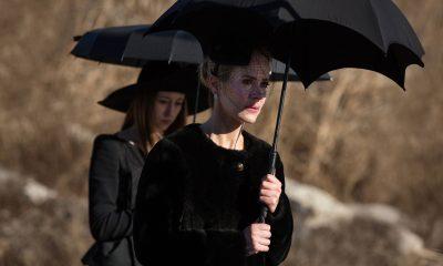 American Horror Story: Coven Recap: Episode 13, The Seven Wonders