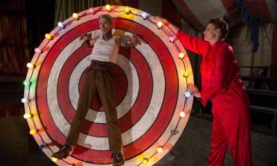 American Horror Story: Freak Show Recap: Episode 6, Bullseye