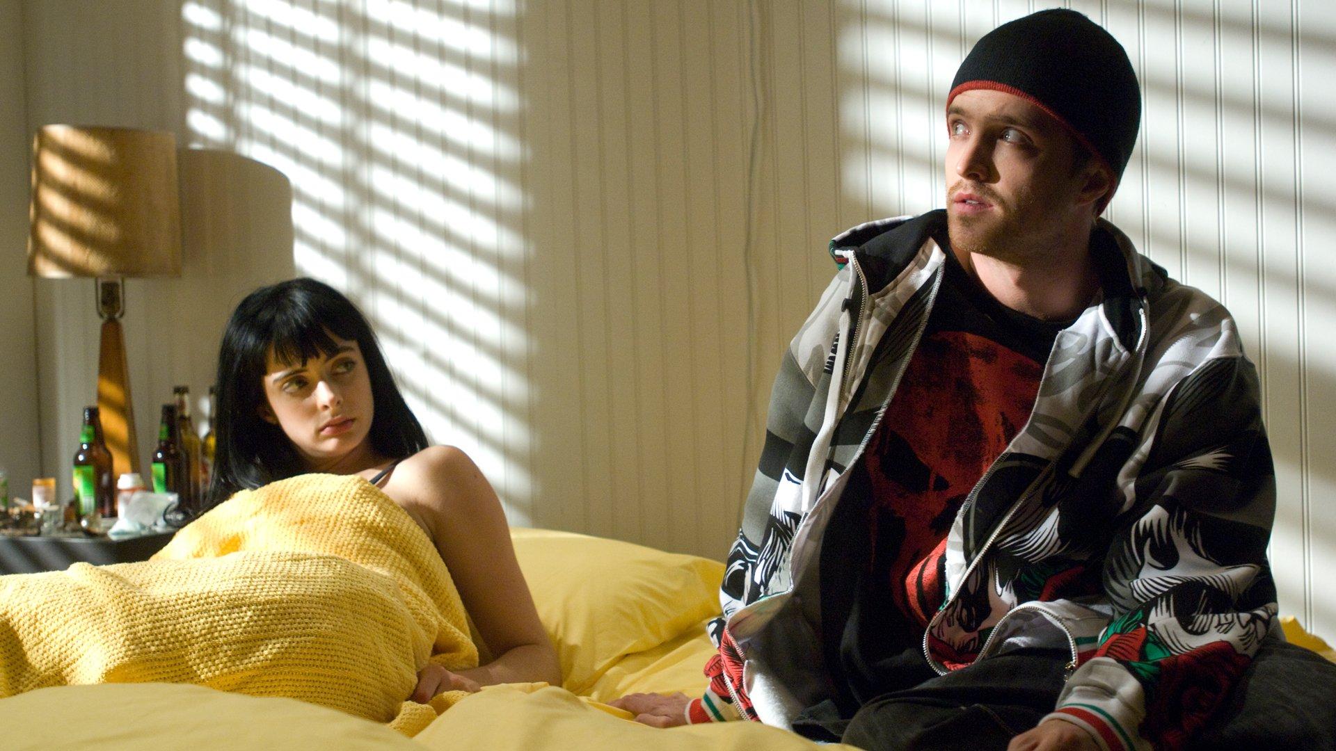 "Breaking Bad Recap: Season 2, Episode 11, ""Mandala"""