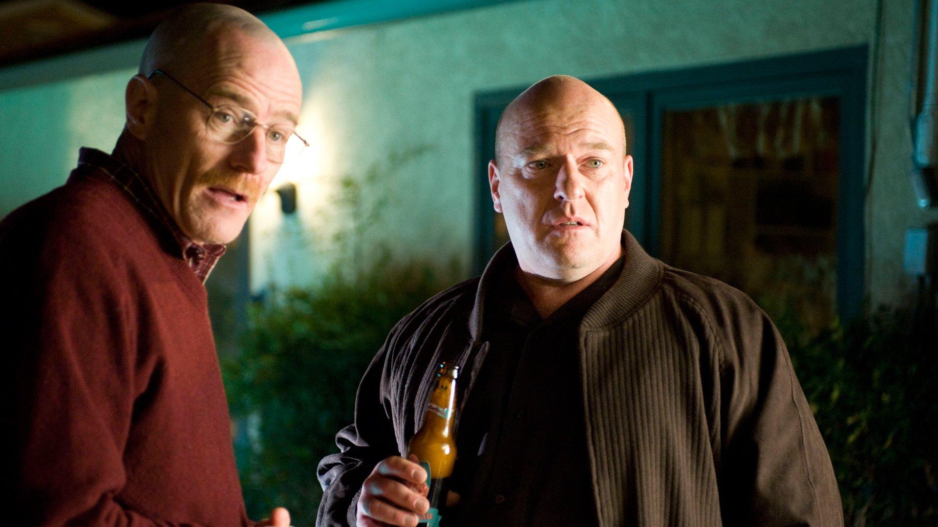 "Breaking Bad Recap: Season 2, Episode 12, ""Phoenix"""