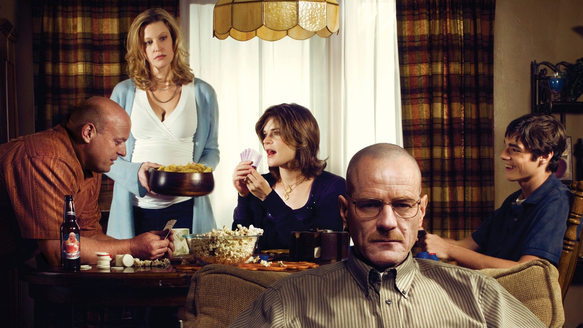 "Breaking Bad Recap: Season 2, Episode 13, ""ABQ"""