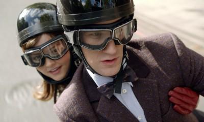 "Doctor Who Recap: Season 7, Episode 6, ""The Bells of Saint John"""